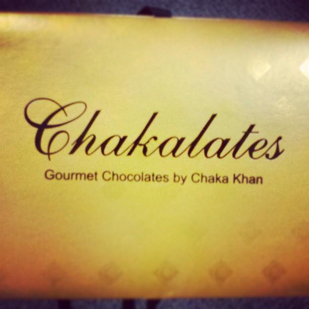 chakalates